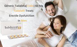 Tadalista 60 Mg – Best Result Online