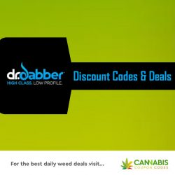 Dr Dabber Discount Codes & Deals