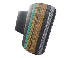 Low Price, High Quality, Not Easy To Break Hexagonal Belts