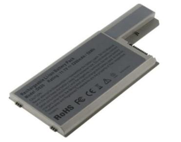 Laptop Akku für Dell Precision M4300