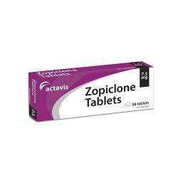 Buy Zopiclone Online In UK