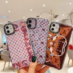 かわいい ルイヴィトン アイフォン 11/11Pro携帯カバー 大人気