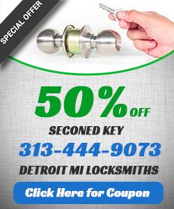 Locksmith detroit MI