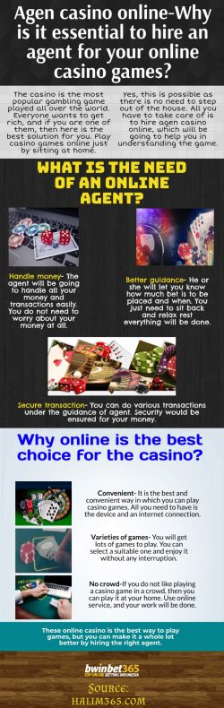 Casino online Indonesia-Pick an effective strategy