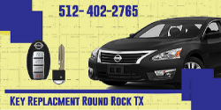 Key Replacement Round Rock TX