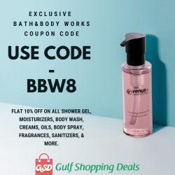 Bath & Body Works Coupons | 20% Off | Promo Code UAE 2020