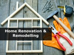 Booking a renovation project for your home is easier with the Housejoy