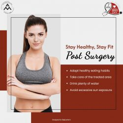 Breast implant surgery in Delhi