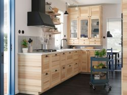 Bring a relaxing touch of nature into your kitchen – IKEA