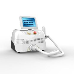 q switched nd yag laser tattoo removal machine manufacturer