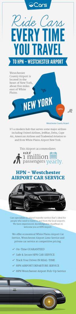 Cars – Safe & Secure HPN Airport Car Service