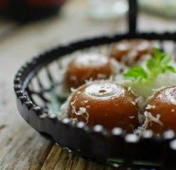 Gula Melaka Kuih Kosui