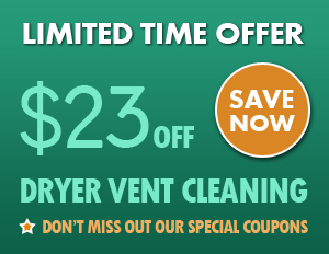 Lewisville TX Dryer Vent Cleaning