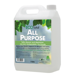ECOTotal Australia | Natural and safe All Purpose cleaner
