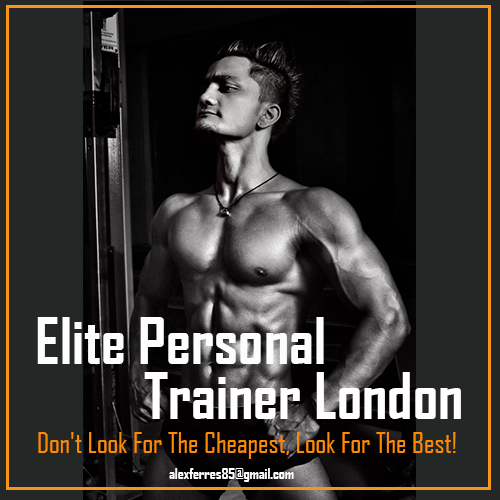 Elite Personal Trainer London