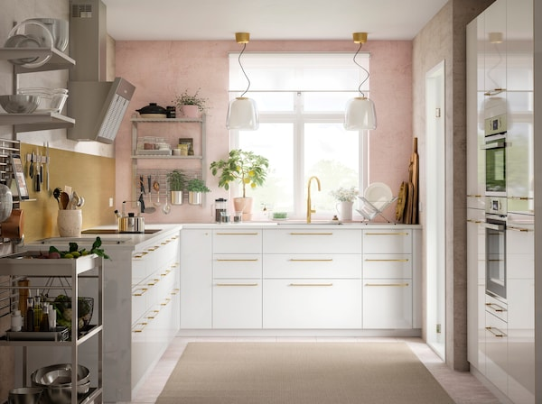 For the homegrown chef – IKEA