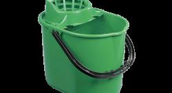 12Ltr Deluxe Mop Bucket Review