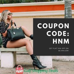 H&M Promo Code | 50% Off H&M Coupon Code 2020