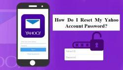 How Do I Reset My Yahoo Account Password?