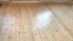 Floor Sanding Dublin – Local Floor Sanding Specialist