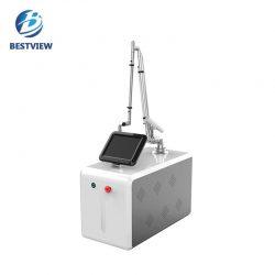 portable laser tattoo removal machine