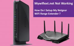 Mywifiext | Mywifiext.net | Mywifiext Local