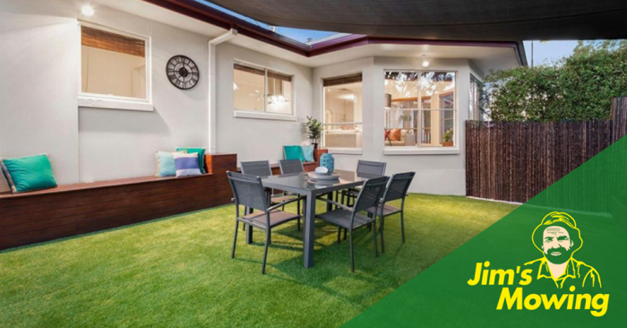 Lawn Mowing Yarrambat | Jim's Mowing Melbourne North East