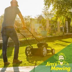 Lawn Mowing Epping | Jim's Mowing Melbourne North