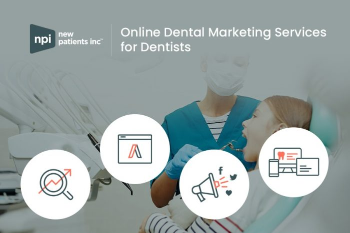 New Patients Inc – Online Dental Marketing Services for Dentists