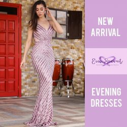 Eva Secret Evening dresses New Arrival