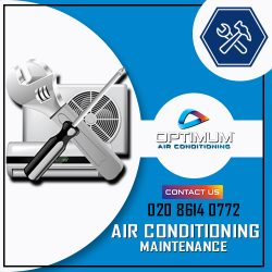 Optimum Air Conditioning Maintenance Dartford