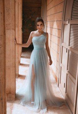 Luxus Abiballkleider Lang Giltzer | Abendkleider Grün Günstig Online