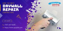 Professional Drywall Repair and Maintenance Services
