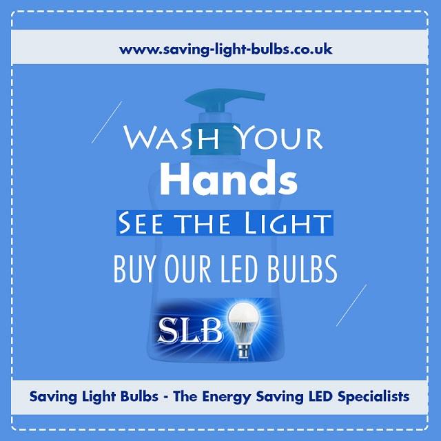 Saving Light Bulbs – The Energy Saving LED Specialists