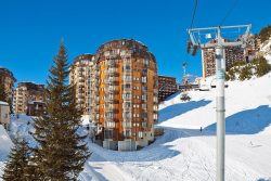 Portes du Soleil Ski Areas