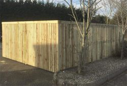 Best Landscape & Garden contractors Dublin   East Coast Fencing
