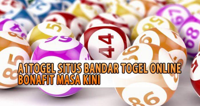 Bandar Togel Online Bonafit