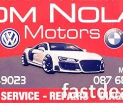 Tom Nolan Motors