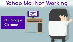 Yahoo Mail Not Working On Google Chrome?
