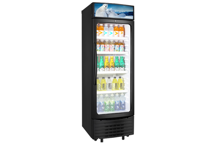 Have Glass Top Freezer