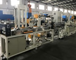 Rubber Hose Production Line-Best