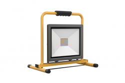 Floodlight With Stand-Don't Hesitate