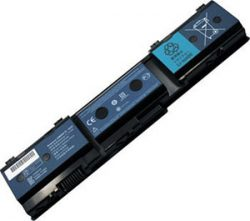 4400mAh 11.1V For Acer UM09F36 Battery