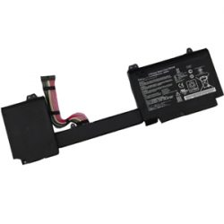 11.1V, 6260mAh battery for asus c32-g46