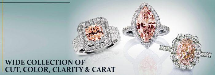 Diamond Jewellery Store Melbourne