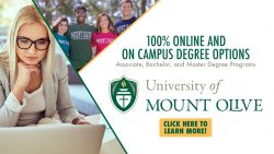 Best Online Degree Programs For Adults