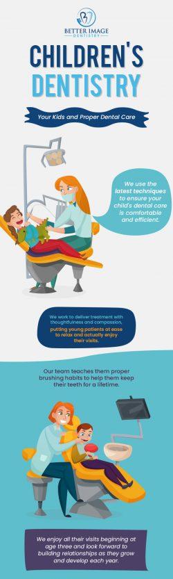 Better Image Dentistry – Quality Children's Dentistry in Bridgewater, NJ