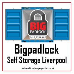 Bigpadlock – Self storage liverpool