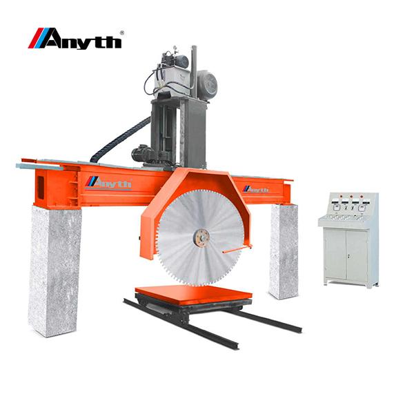 Granite Cutting Machine-You Want Here