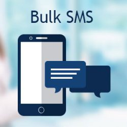 Get assured traffic in this lockdown with bulk SMS service by design host